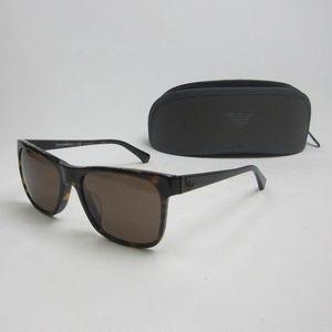 Emporio Armani EA4002F 5026/73 Sunglasses/STI529